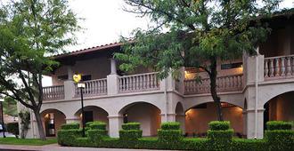 钻石度假村集团洛斯阿布里迦多斯度假酒店及水疗中心 - 塞多纳 - 建筑