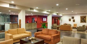 圣奥古斯丁行政酒店 - 利马 - 大厅
