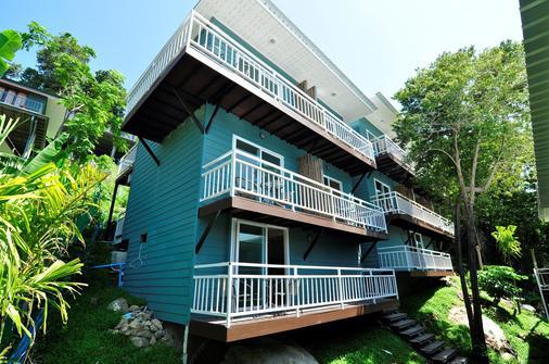 皮皮岛木瓜度假村 - 皮皮岛 - 建筑