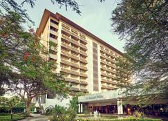 泰姬庞莫奇酒店 - 路沙卡 - 建筑