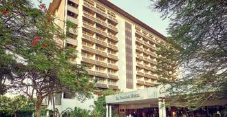 泰姬陵卢萨卡酒店 - 路沙卡
