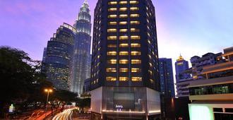 苹果精品酒店@klcc - 吉隆坡 - 建筑