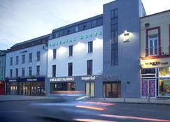 戈尔韦皇家酒店 - 戈尔韦 - 建筑