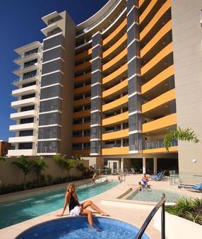 摩纳哥卡伦德拉酒店 - 卡伦德拉 - 建筑