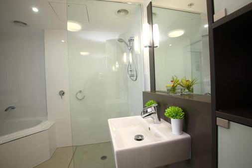 摩纳哥卡伦德拉酒店 - 卡伦德拉 - 浴室