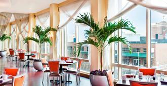 大西洋城会议中心喜来登酒店 - 大西洋城 - 餐馆