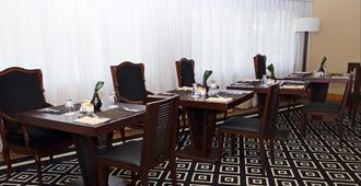 麦德林洲际酒店 - 麦德林 - 住宿设施
