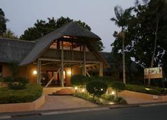 阿玛祖鲁旅舍 - Saint Lucia - 建筑