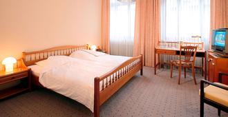 卡塞尔市中心温德姆特莱普酒店 - 卡塞尔