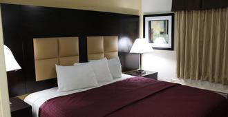 苹果旅馆 - 达拉斯 - 睡房