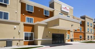 温德姆圣安吉洛豪顿套房酒店 - 圣安杰罗