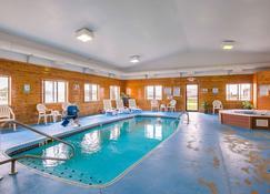 Comfort Inn York - 约克 - 游泳池