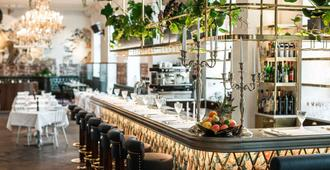格拉茨维斯勒酒店 - 格拉茨 - 酒吧