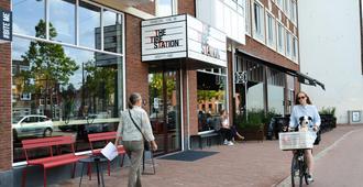 泰尔站清醒酒店 - 阿姆斯特丹
