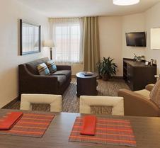 亚特兰大格威纳特广场索内斯塔简单套房酒店