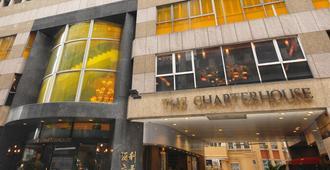 香港铜锣湾利景酒店 - 香港 - 建筑