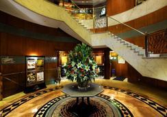 香港铜锣湾利景酒店 - 香港 - 大厅