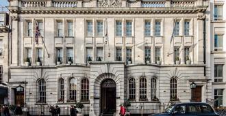 伦敦庭院之家酒店 - 伦敦 - 建筑