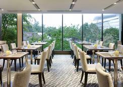 香港湾景国际 - 香港 - 餐馆