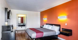 小石西6号汽车旅馆 - 小石城 - 睡房