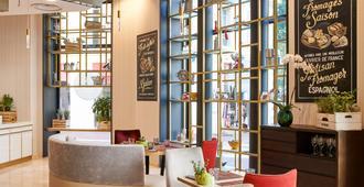马赛nh典藏酒店 - 马赛 - 大厅