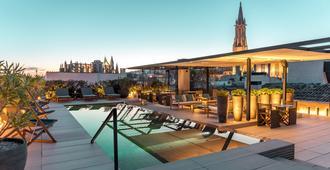 非凡桑特佛兰西斯可酒店 - 马略卡岛帕尔马 - 游泳池