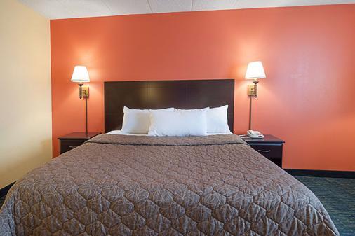 斯考克斯罗德威旅馆 - 锡考克斯 - 睡房