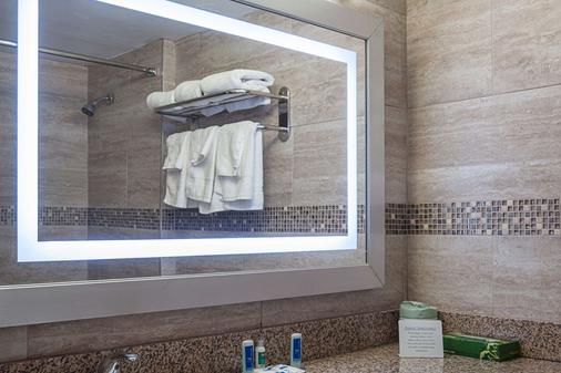 斯考克斯罗德威旅馆 - 锡考克斯 - 浴室