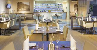 布拉格格兰迪尔酒店 - 布拉格 - 餐馆