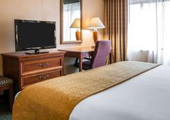 南菲尔德品质酒店 - 南菲尔德 - 睡房