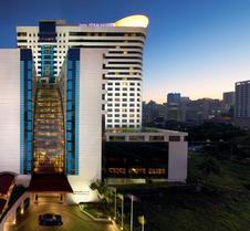 曼谷中庭酒店