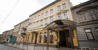 雷卡兹沃尔兹利沃夫酒店 - 利沃夫