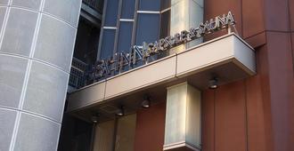 川崎雷克斯酒店 - 川崎市 - 建筑