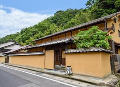 鱼祖里哈旅馆 - 大田市 - 户外景观