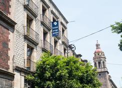 阿米格套房旅馆 - 墨西哥城 - 户外景观