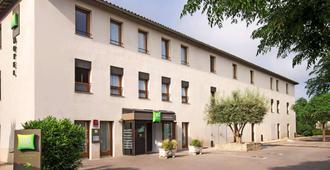 卡尔卡松尼市橄榄树酒店 - 卡尔卡松 - 建筑