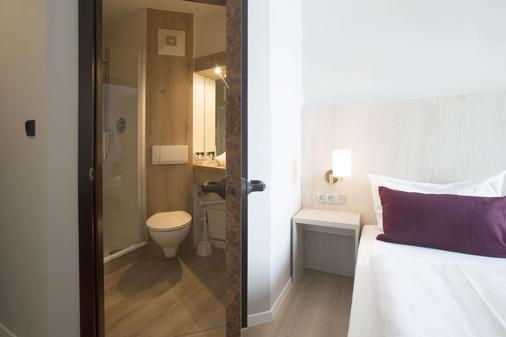 Ana那提克酒店 - 不来梅港 - 浴室