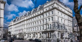 克鲁斯海德公园酒店 - 伦敦 - 建筑
