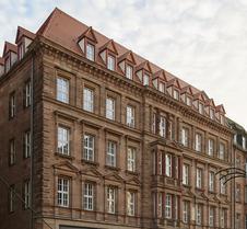 梅尔特酒店和公寓 - 邻居酒店