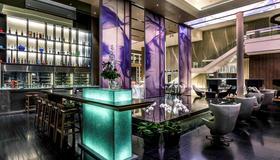 铂尔曼曼谷皇权酒店 - 曼谷 - 酒吧
