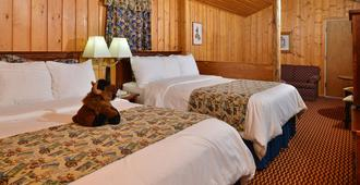 布法罗比尔班村酒店 - 科迪