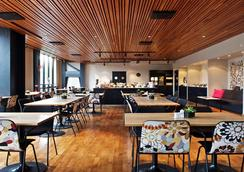 优质酒店11 - 哥德堡 - 餐馆