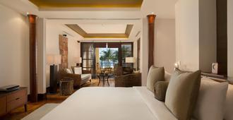 巴厘岛乐吉安度假酒店 - 库塔 - 睡房