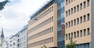 维也纳贝斯特韦斯特加爱米迪亚酒店 - 维也纳 - 建筑