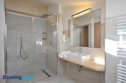 梅森拉桑德拉酒店 - 维哥迪法萨 - 浴室