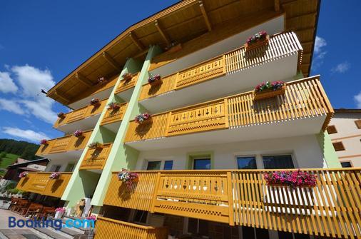 梅森拉桑德拉酒店 - 维哥迪法萨 - 建筑