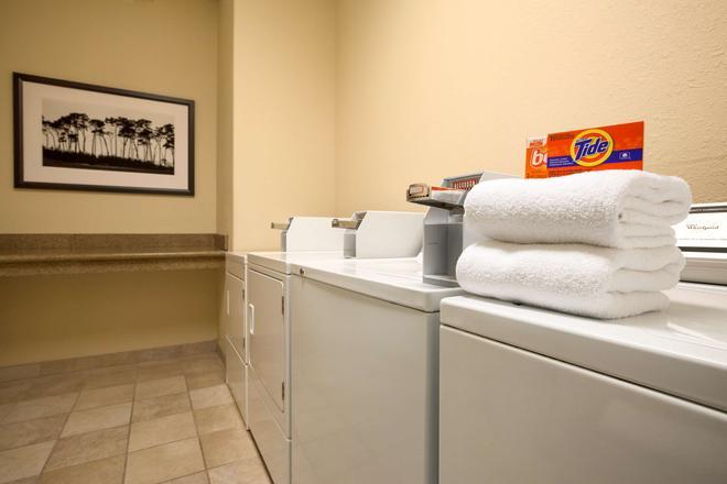 盖特林堡丽怡酒店 - 加特林堡 - 洗衣设备