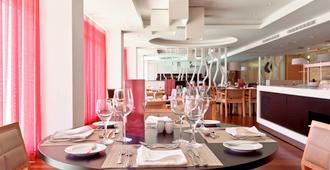 布拉加市区美居酒店 - 布拉加 - 餐馆