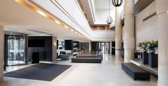 斯德哥尔摩喜来登酒店 - 斯德哥尔摩 - 大厅