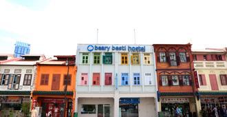 贝利贝思特青年旅舍 - 新加坡 - 建筑